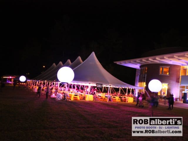 Williams College Event Lighting Berkshires -0 IMG_1784