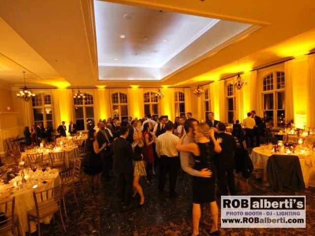 The Cranwell Resort Lenox MA Wedding DJ -0 IMG_0678
