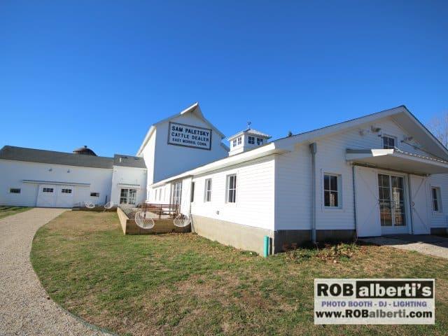 southFARMS - White Barn Weddings - Morris, CT | Rob ...