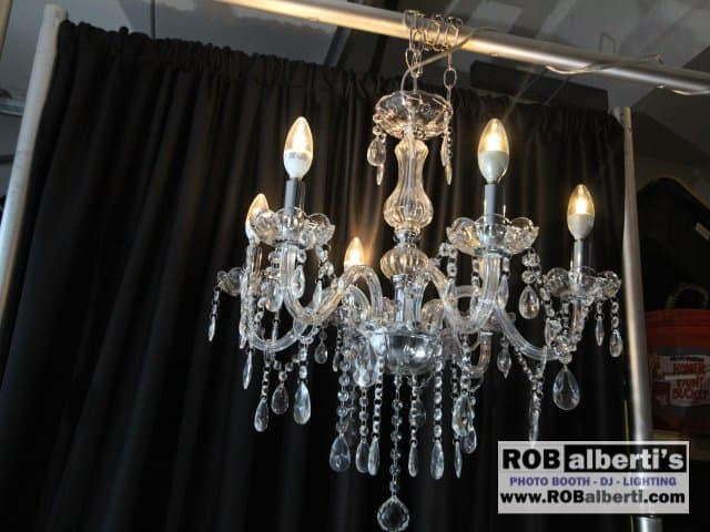 Chandlier rental weddings barn or tent installation rob wedding crystal chandelier rental ma ct ri 0 img9868 mozeypictures Choice Image