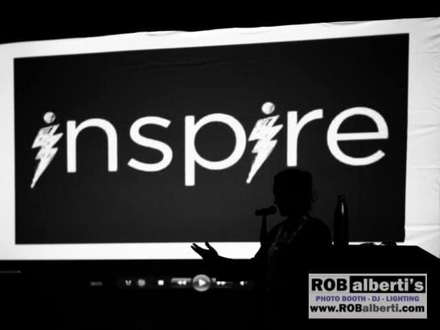 Inspire Photo Retreat Newport RI DJ Lighting AV Rentals  -0 12710821_10100958478897643_4985746508441984736_o