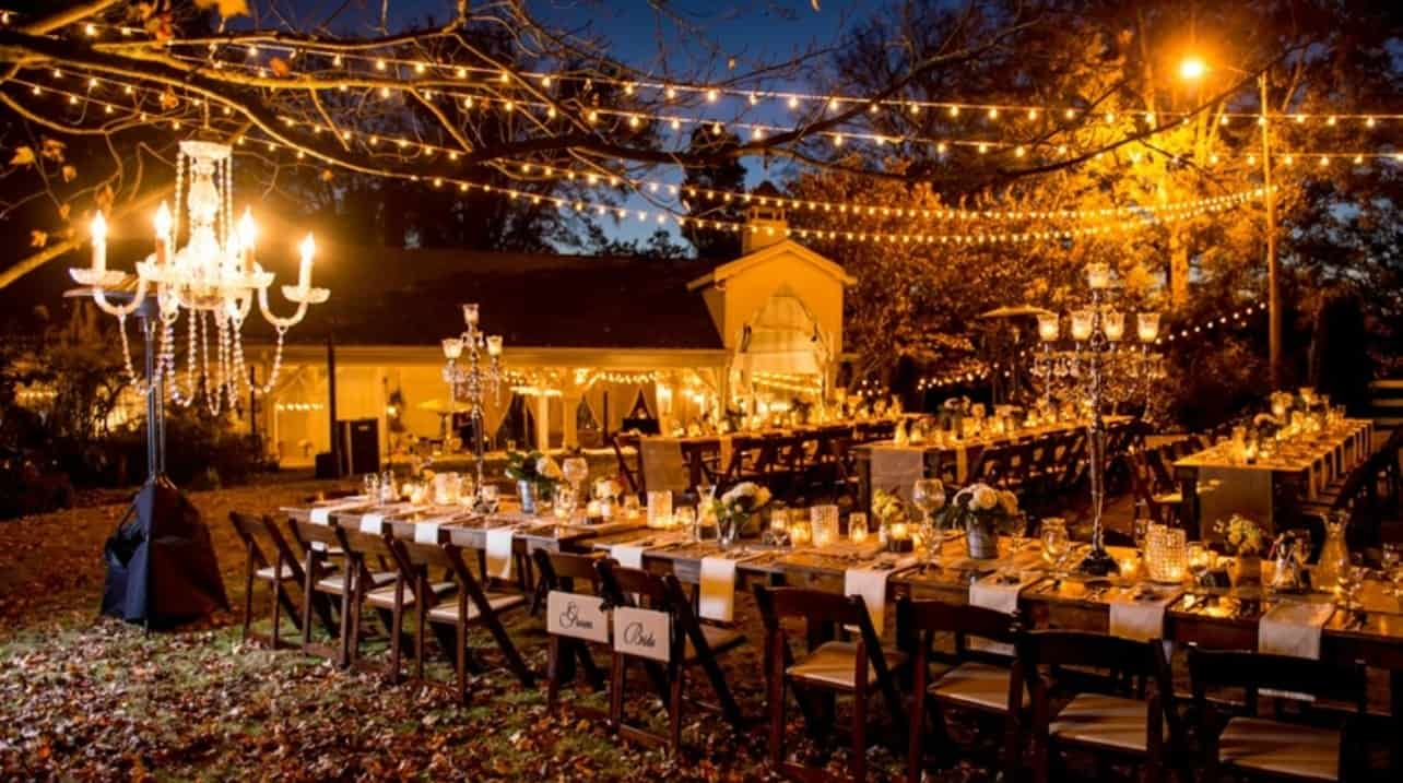 wedding venues nashville tn rustic