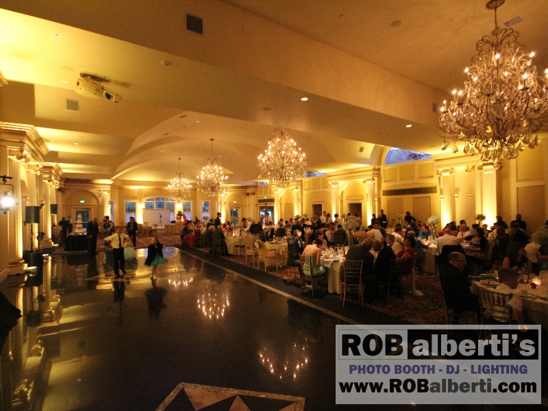 good the riverview #5: The Riverview CT Wedding Lighting