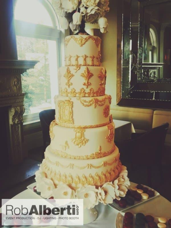 Savana & Justin - Wheatleigh Winter Wedding - Lenox MA | Rob ...